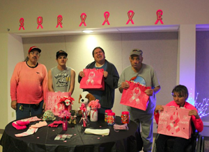 Cancer Awareness Fundraiser at JCTC
