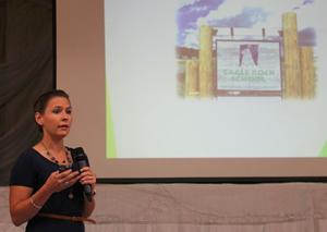JCESC Hosts 28th Annual Administration Breakfast