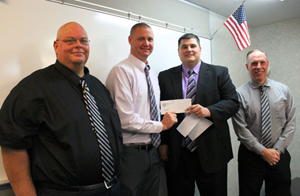 Utica Shale Academy Receives Grant for Program