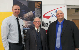 USA Joins Forces with NCST to Offer Welding Program