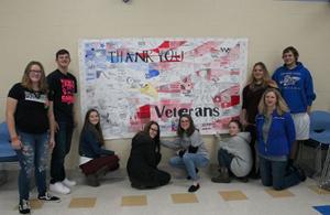 SL Veterans Banner