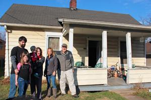 ESC housing Rehab Program