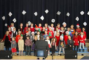 BL Christmas Program West