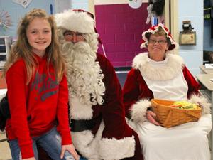 JG Christmas Activities Santa