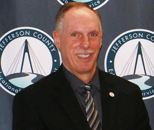 ESC Mark Johnson