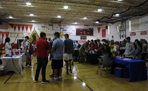 IC Student Future Pathway Fair