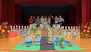 ICMS Canstruction