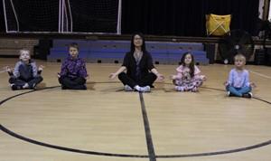 BL West Yoga
