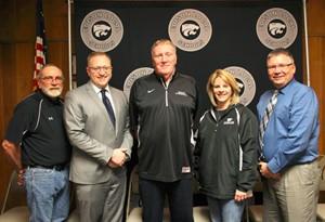 Edison BOE School Board Recognition Month