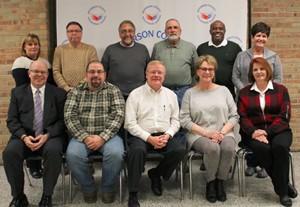 JVS School Board Meeting