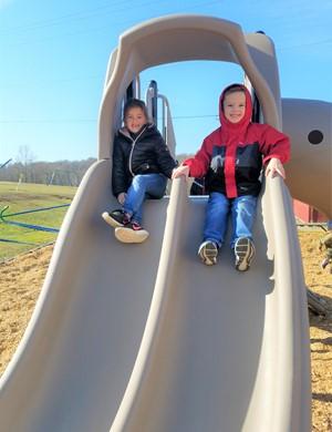 Edison Playground
