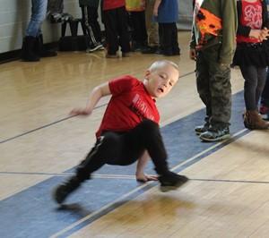 Stanton Breakdancer