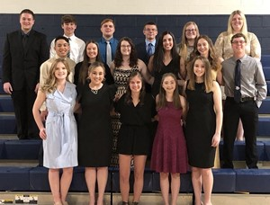 BL NHS Induction