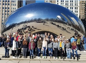 EHS Chicago Trip