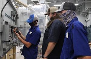 JVS Electrical Trades Apprenticeship