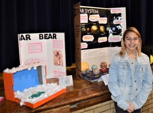 West Science Fair