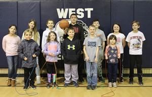 Buckeye West Heart Challenge