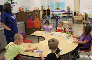 JVS Preschool