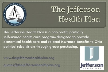 Information about The Jefferson Health Plan